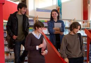 Forum sur la Réorientation pour les étudiants de PACES – 21 janvier 2014
