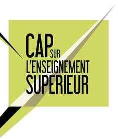 Journée CAP sur l'enseignement supérieur – 20 mars 2015