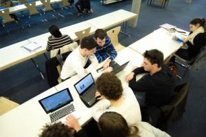 Hackathon Web à l'IUT Charlemagne (Nancy) – 5 et 6 mars 2015