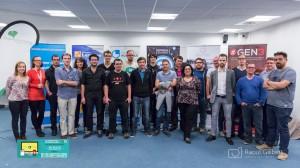 Hackathon-Santé – septembre 2015