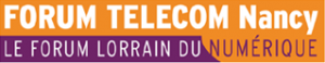 Forum lorrain du numérique – 3 décembre 2015
