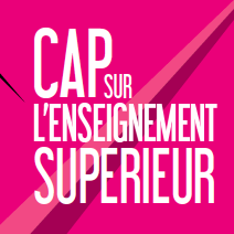Journée CAP sur l'enseignement supérieur – 25 mars 2016