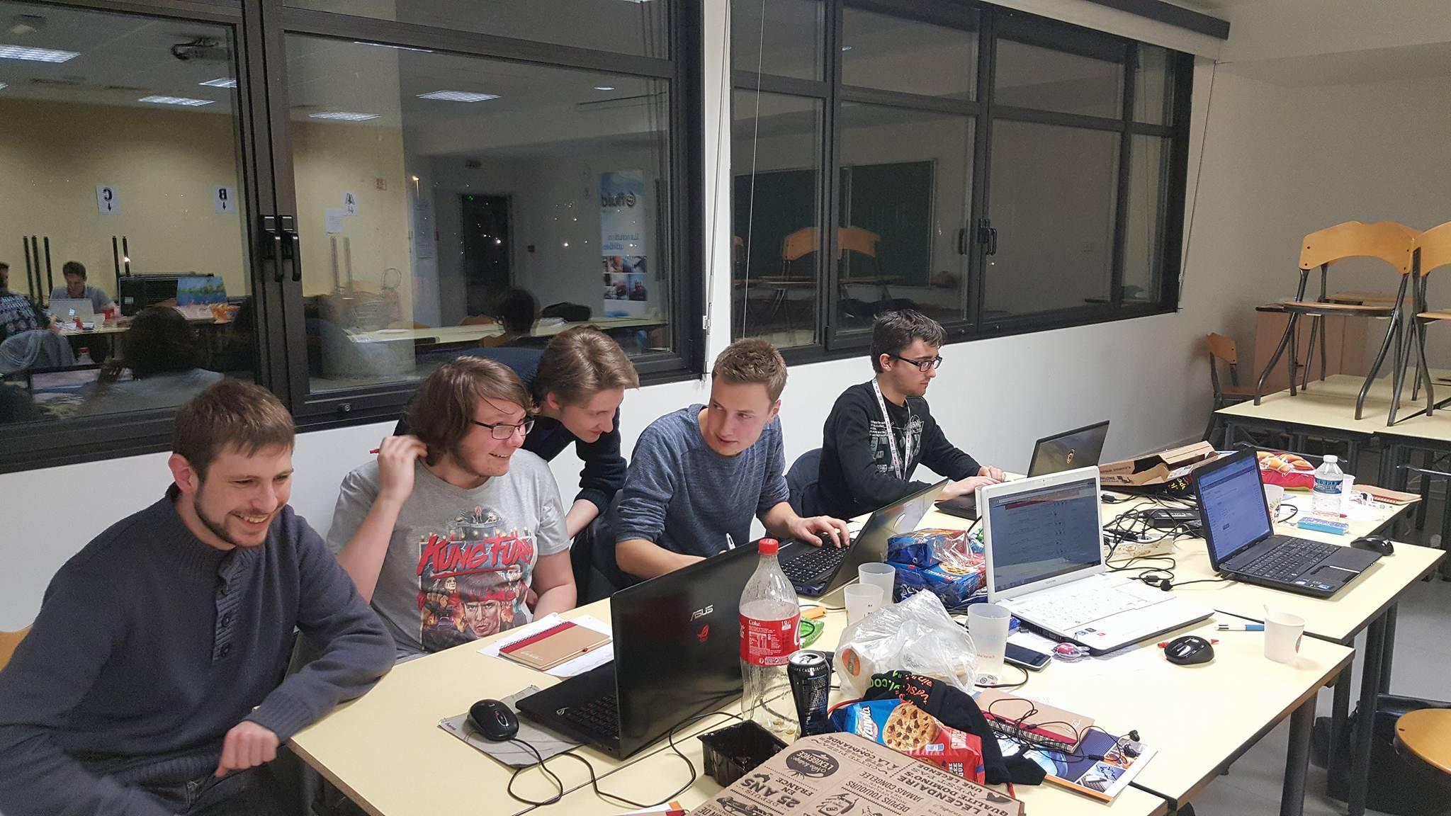 hackathon9