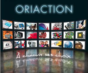 Oriaction 2016 – Vandœuvre-les-Nancy, 24, 25 & 26 novembre 2016