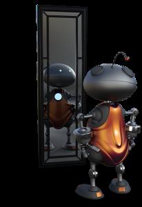 Amélioration du comportement des robots Thymios 2