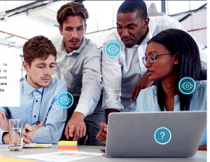 Découvrir les métiers et les filières du secteur numérique